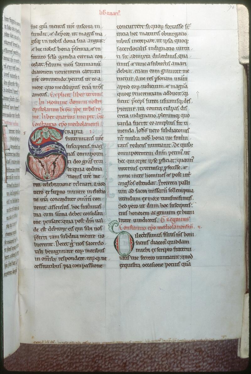 Tours, Bibl. mun., ms. 0317, f. 074