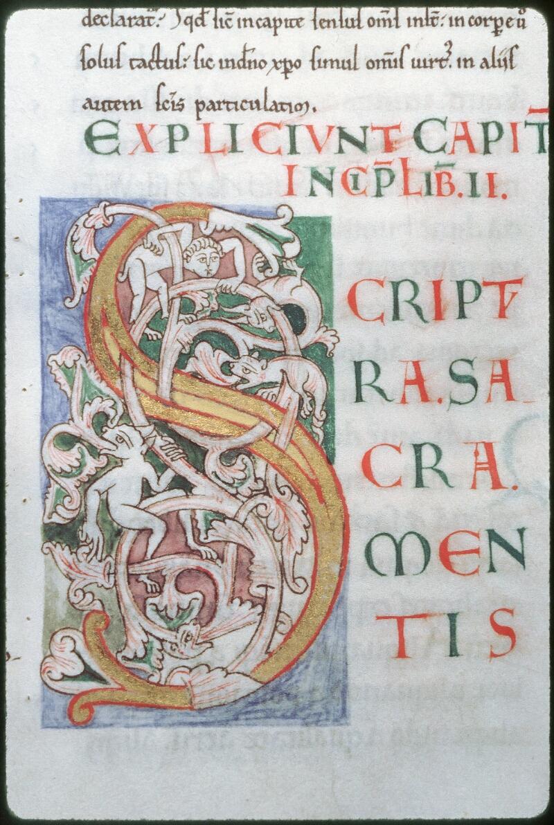 Tours, Bibl. mun., ms. 0318, f. 022