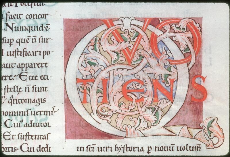 Tours, Bibl. mun., ms. 0319, f. 089v - vue 2
