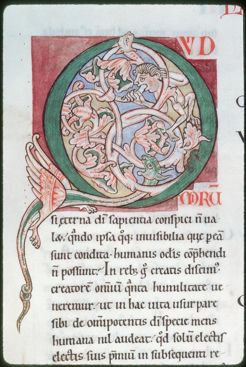 Tours, Bibl. mun., ms. 0319, f. 125v