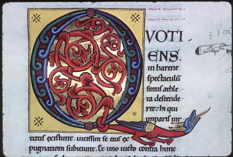 Tours, Bibl. mun., ms. 0321, f. 098