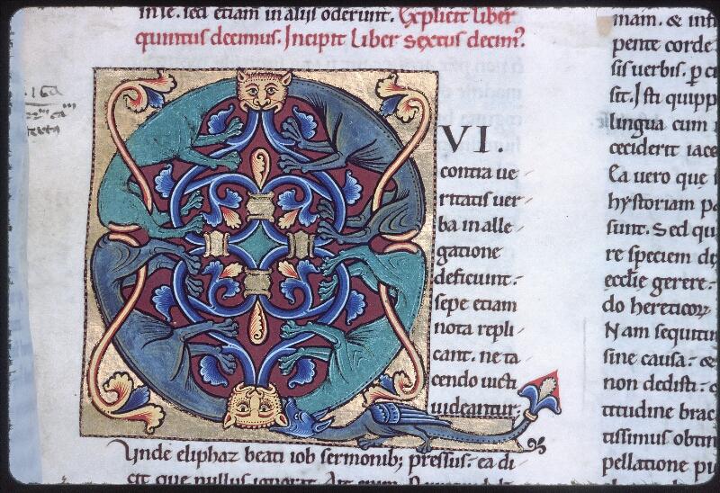 Tours, Bibl. mun., ms. 0321, f. 146