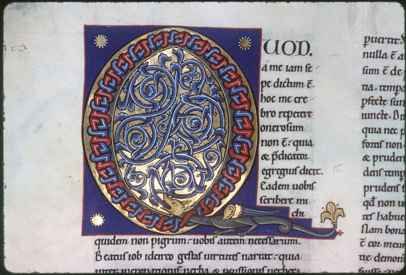 Tours, Bibl. mun., ms. 0321, f. 203v