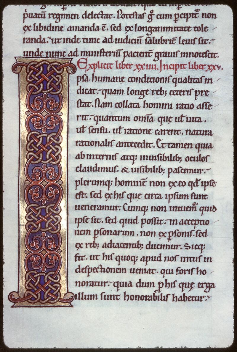 Tours, Bibl. mun., ms. 0321, f. 230
