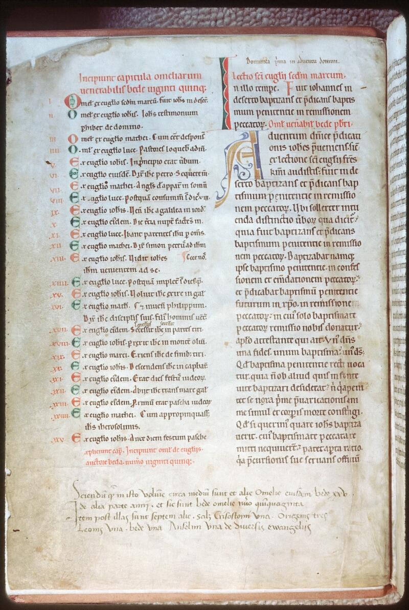 Tours, Bibl. mun., ms. 0336, f. 001v
