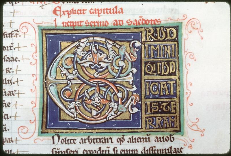 Tours, Bibl. mun., ms. 0344, f. 115 - vue 2