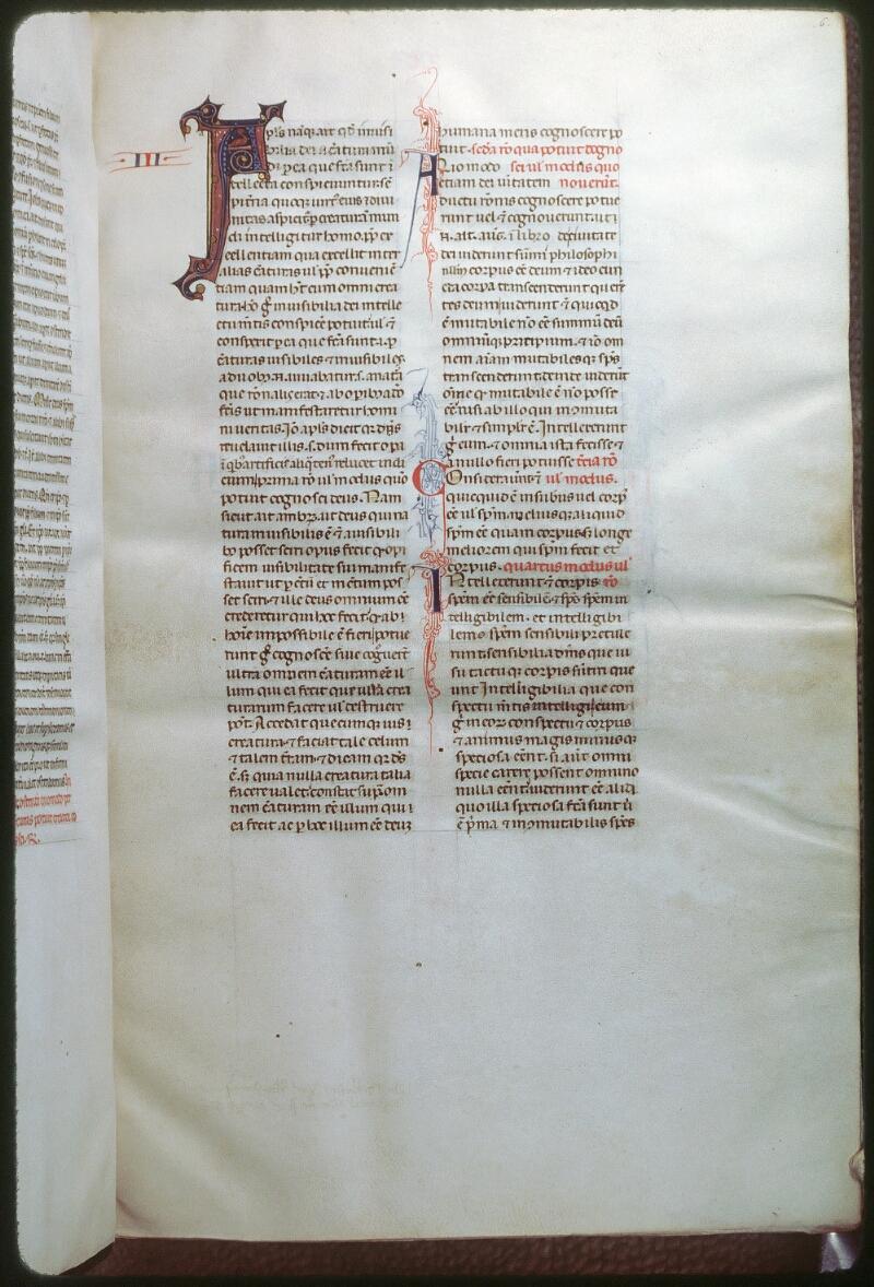 Tours, Bibl. mun., ms. 0355, f. 006