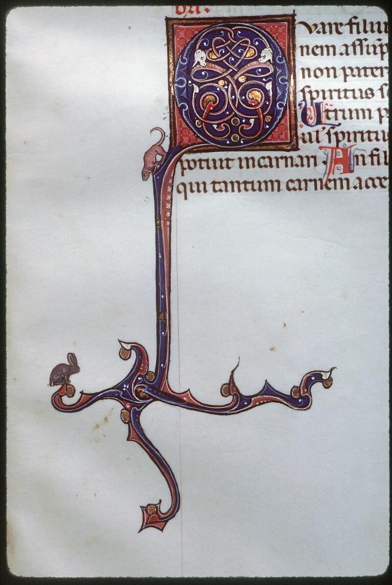 Tours, Bibl. mun., ms. 0355, f. 155