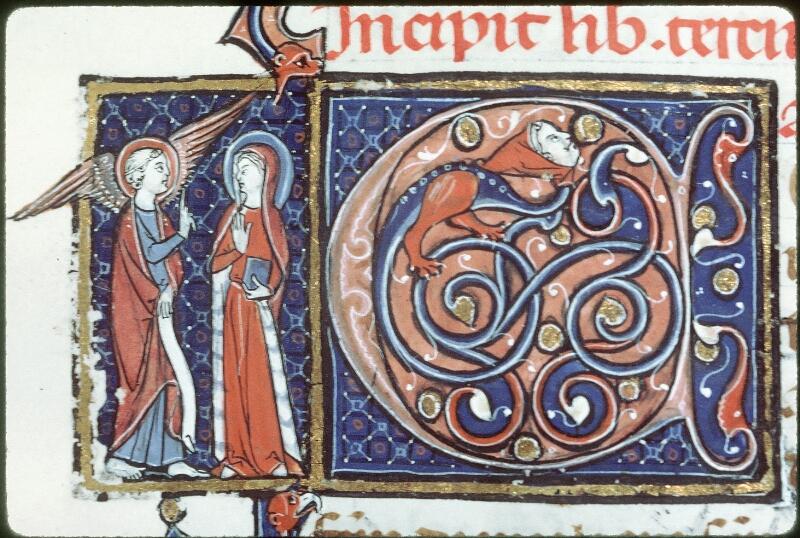 Tours, Bibl. mun., ms. 0355, f. 157 - vue 2
