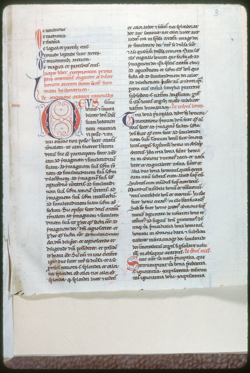 Tours, Bibl. mun., ms. 0361, f. 003