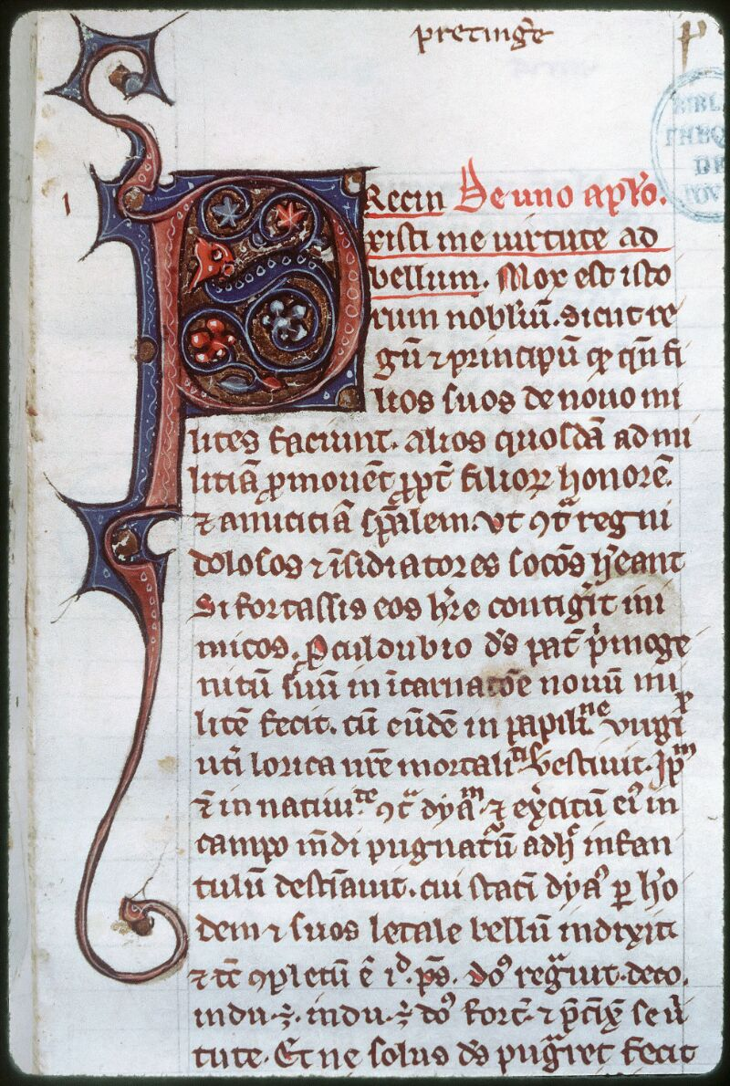 Tours, Bibl. mun., ms. 0460, f. 102