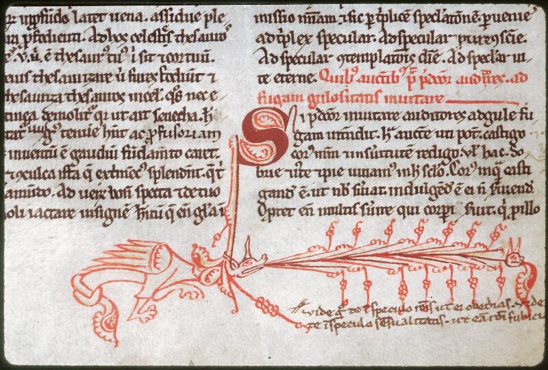 Tours, Bibl. mun., ms. 0463, f. 002v - vue 2