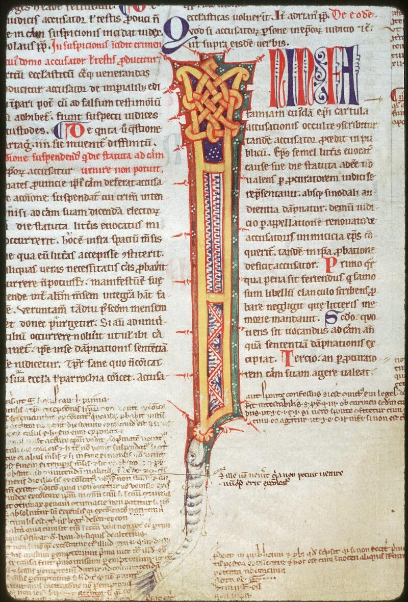 Tours, Bibl. mun., ms. 0557, f. 101v