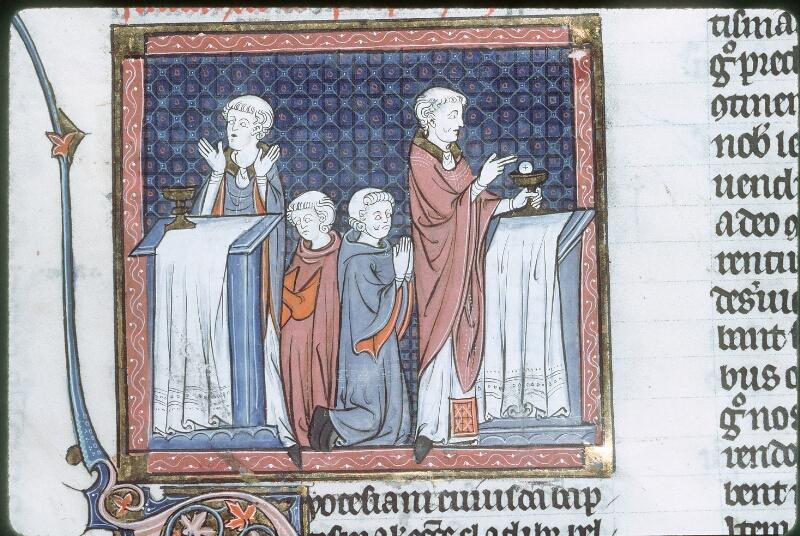 Tours, Bibl. mun., ms. 0558, f. 185