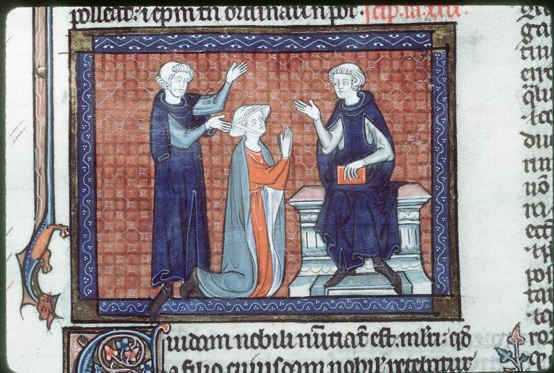 Tours, Bibl. mun., ms. 0558, f. 272