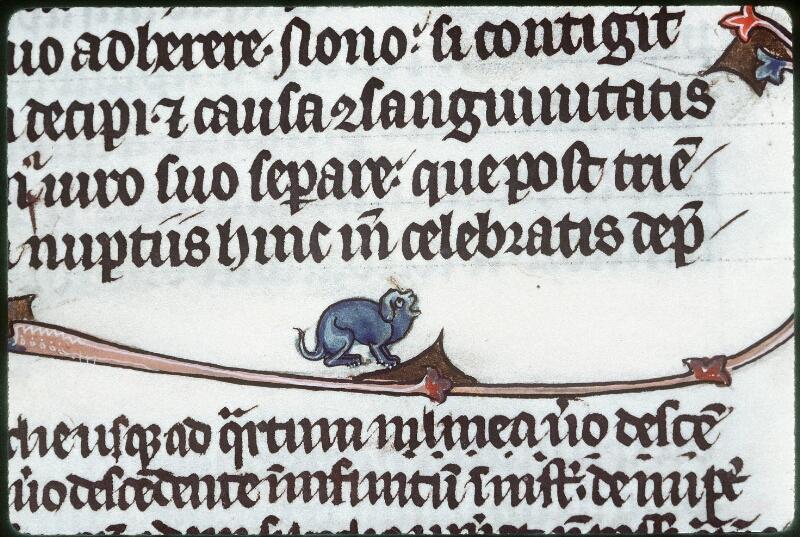 Tours, Bibl. mun., ms. 0558, f. 317 - vue 2