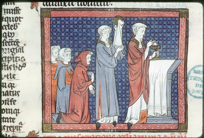 Tours, Bibl. mun., ms. 0558, f. 324v - vue 2