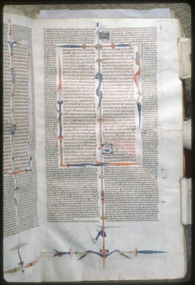 Tours, Bibl. mun., ms. 0568, f. 043