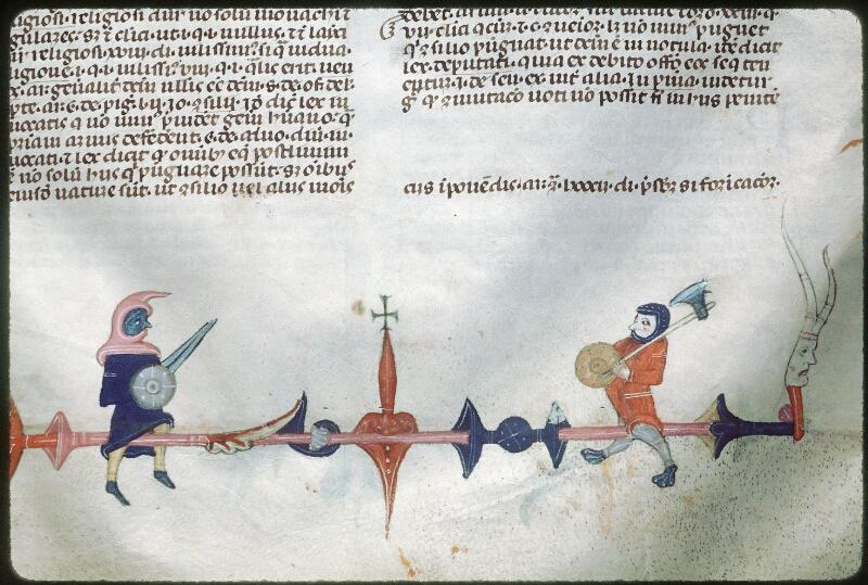 Tours, Bibl. mun., ms. 0568, f. 201