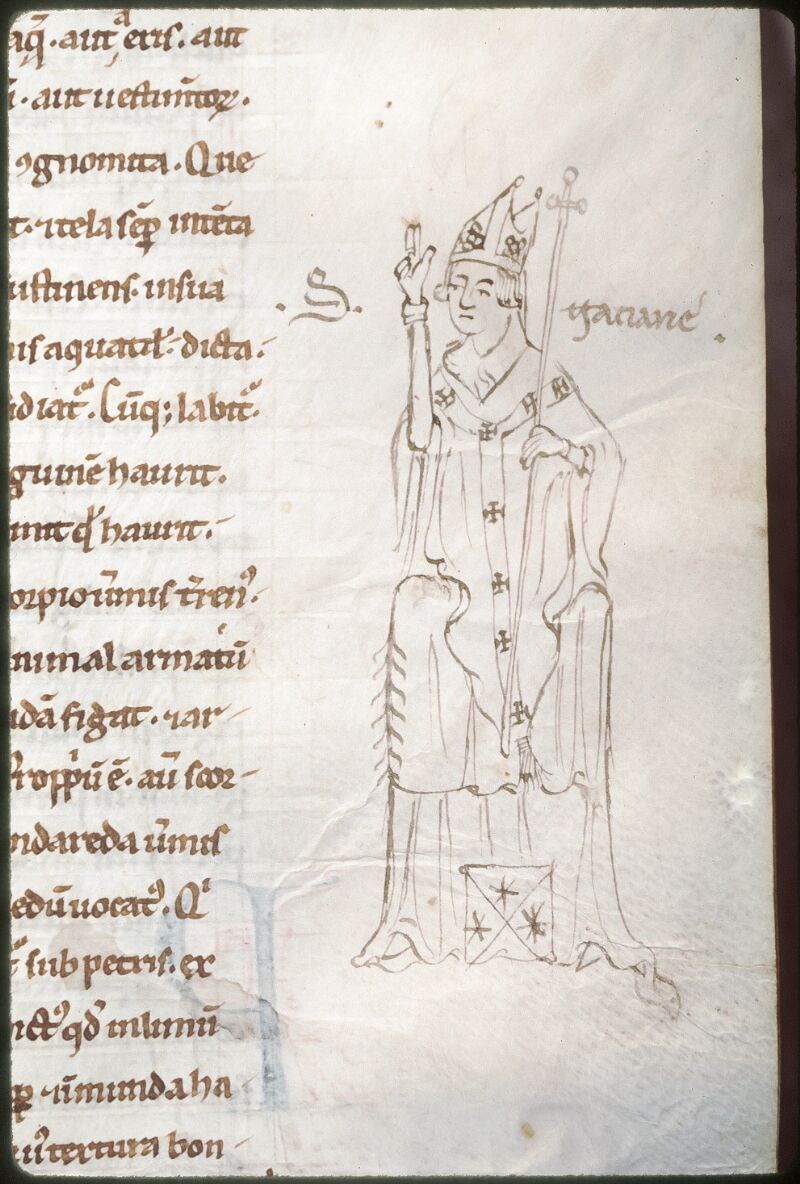 Tours, Bibl. mun., ms. 0845, f. 108