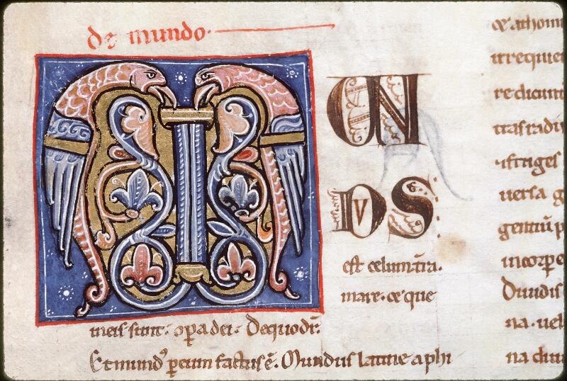 Tours, Bibl. mun., ms. 0845, f. 113