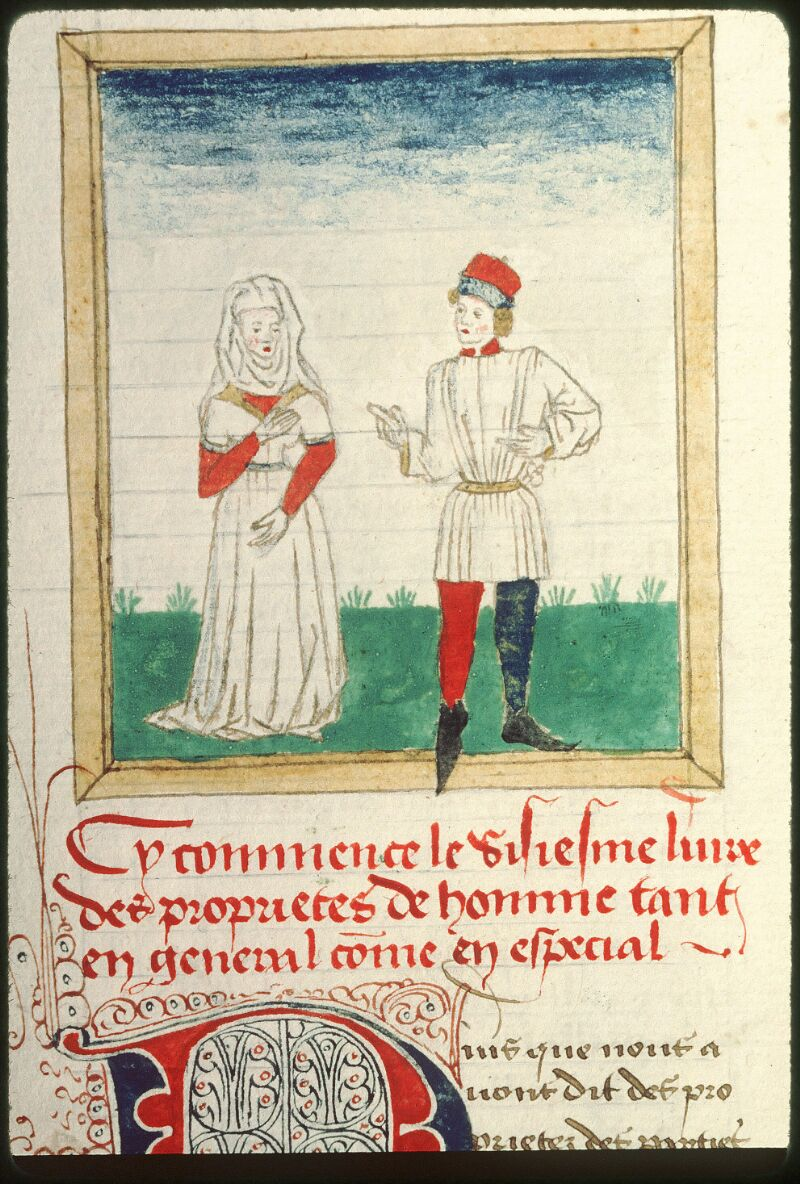 Tours, Bibl. mun., ms. 0703, f. 095v - vue 2