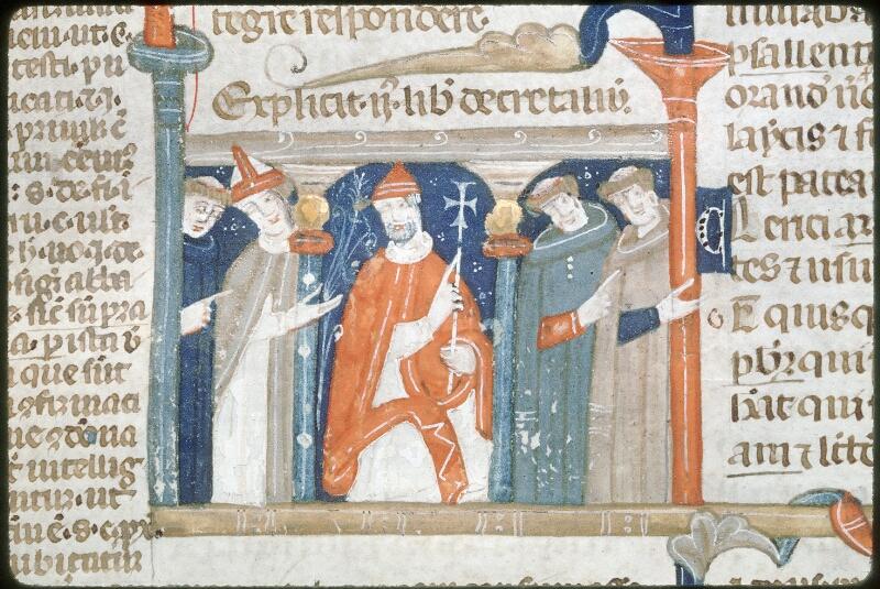 Tours, Bibl. mun., ms. 0568, f. 159 - vue 2