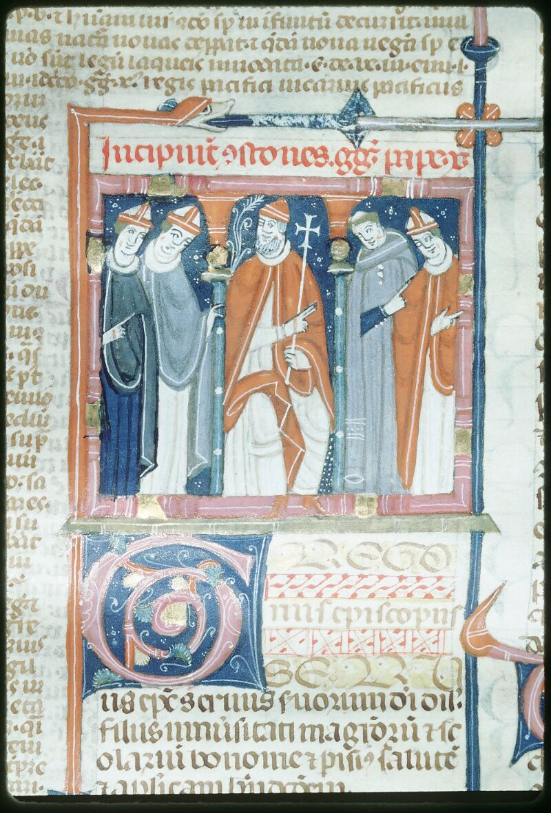 Tours, Bibl. mun., ms. 0568, f. 309v