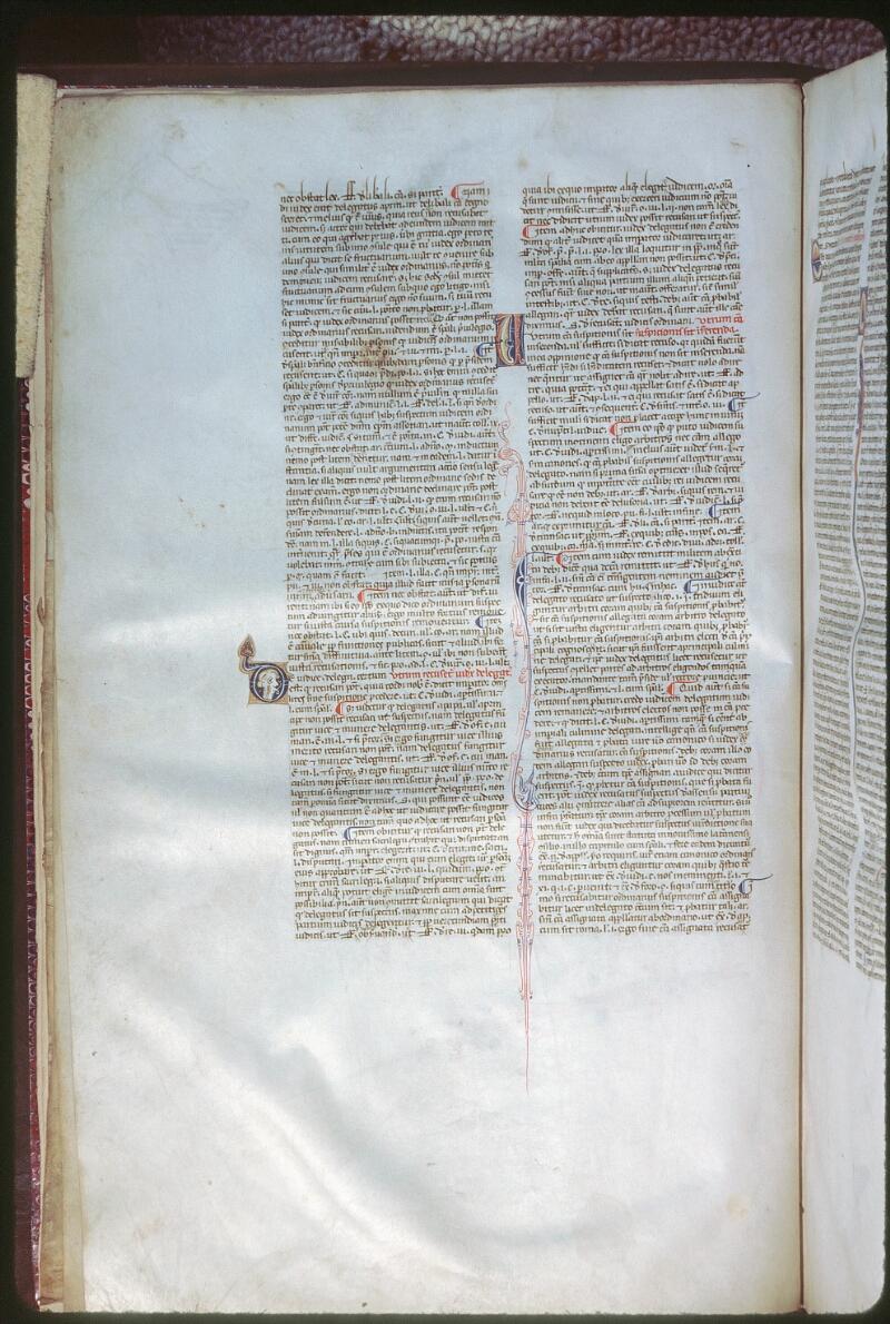 Tours, Bibl. mun., ms. 0654, f. 002v