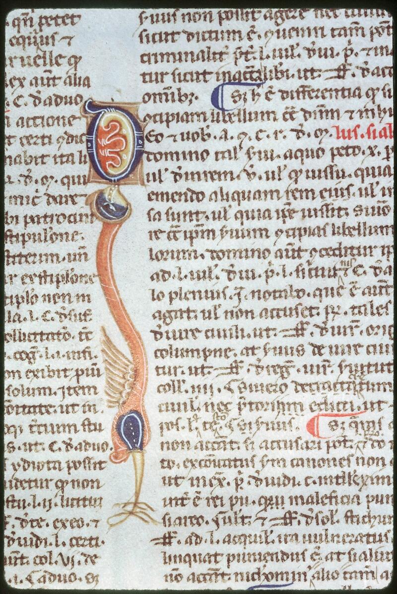 Tours, Bibl. mun., ms. 0654, f. 003v