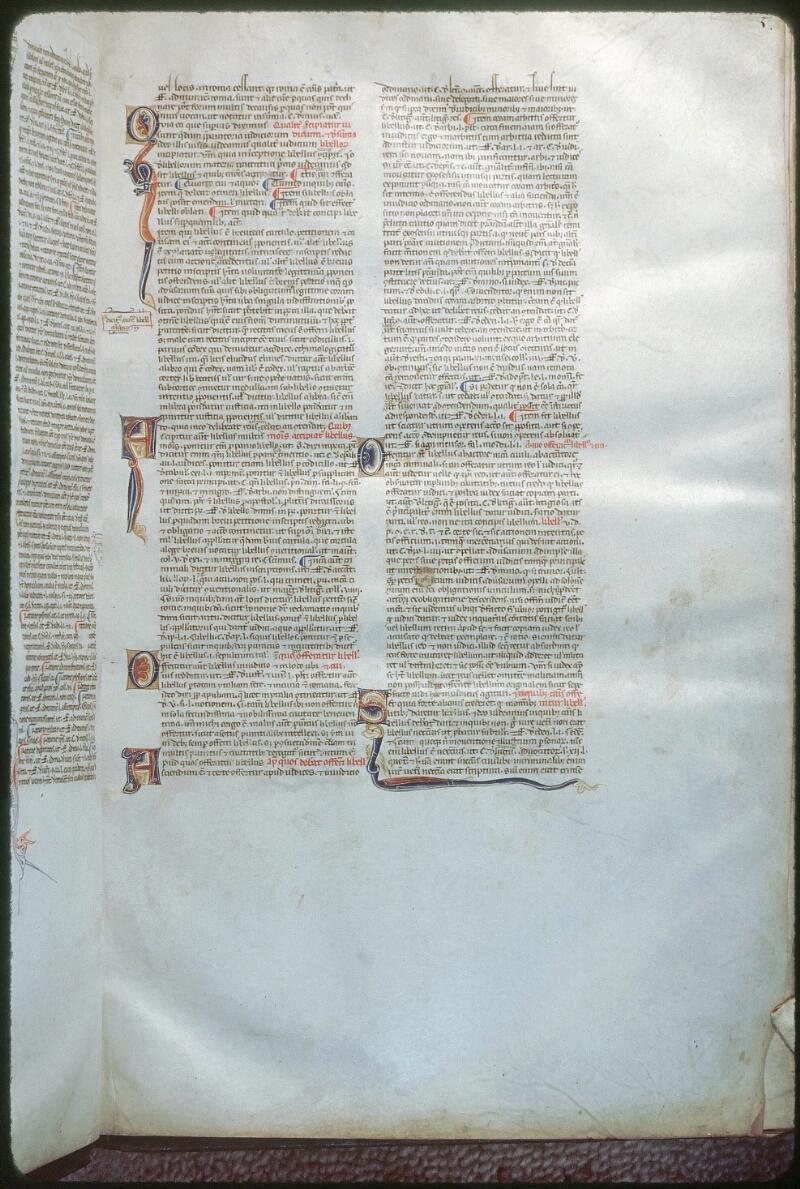 Tours, Bibl. mun., ms. 0654, f. 005