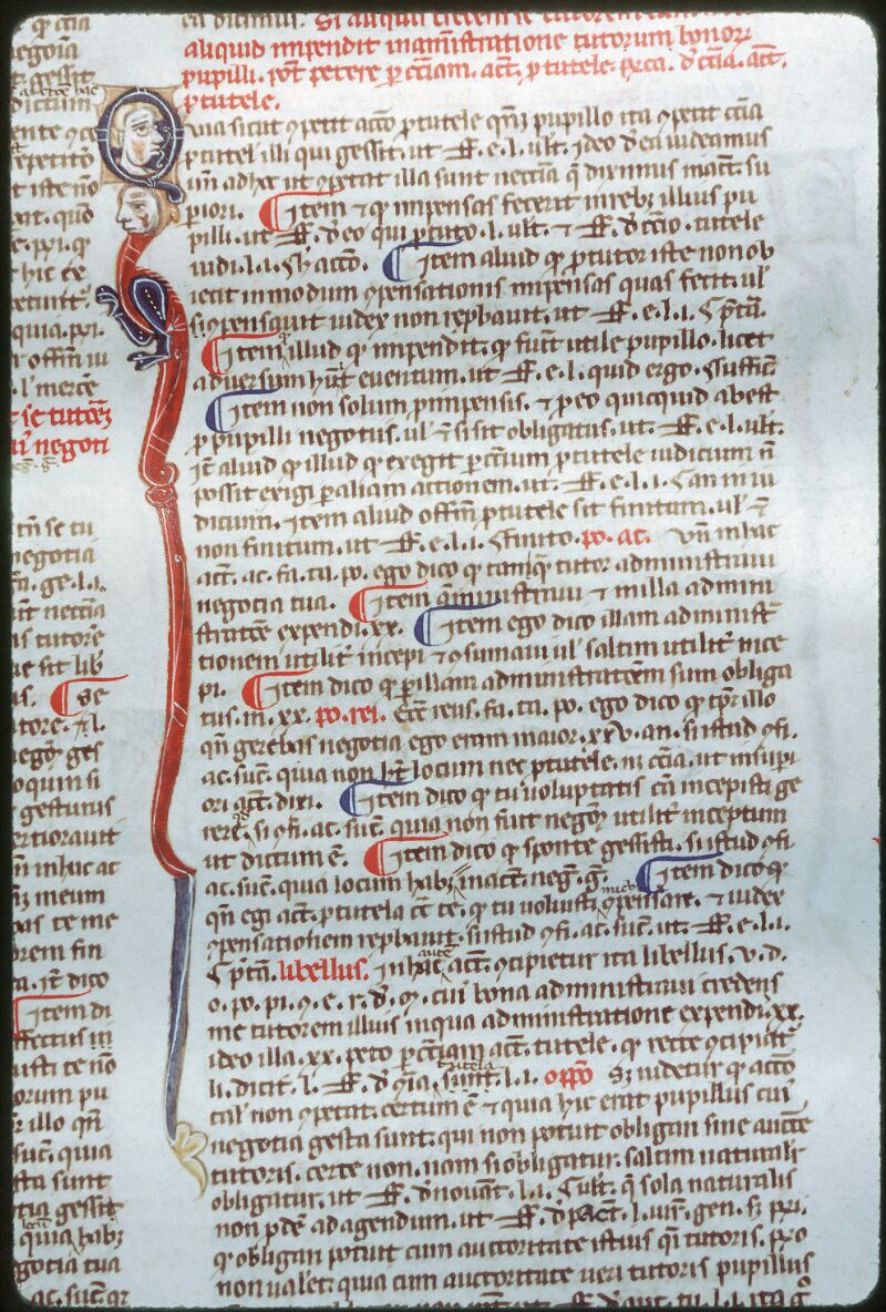 Tours, Bibl. mun., ms. 0654, f. 021
