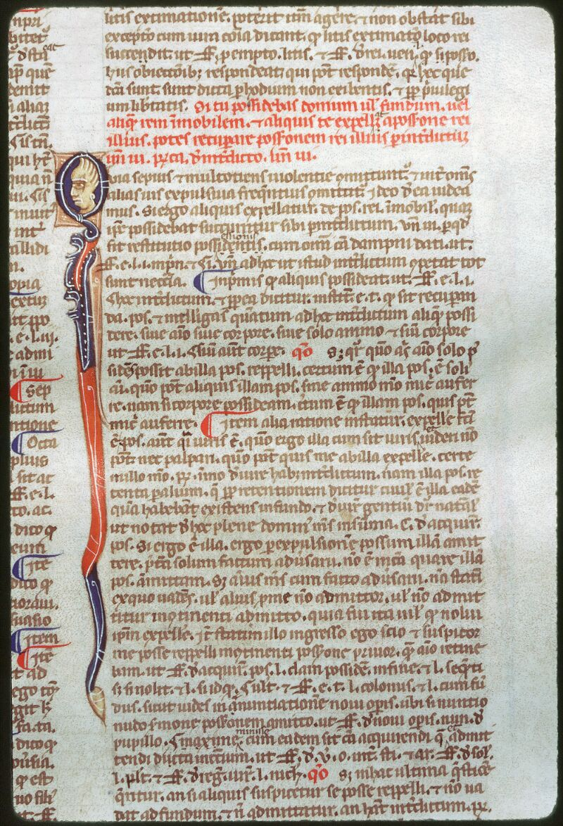 Tours, Bibl. mun., ms. 0654, f. 032