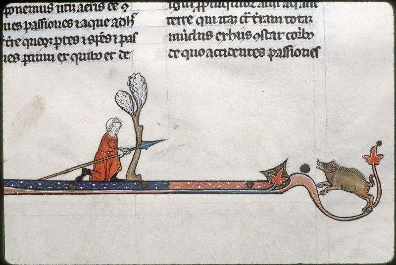 Tours, Bibl. mun., ms. 0679, f. 108 - vue 3