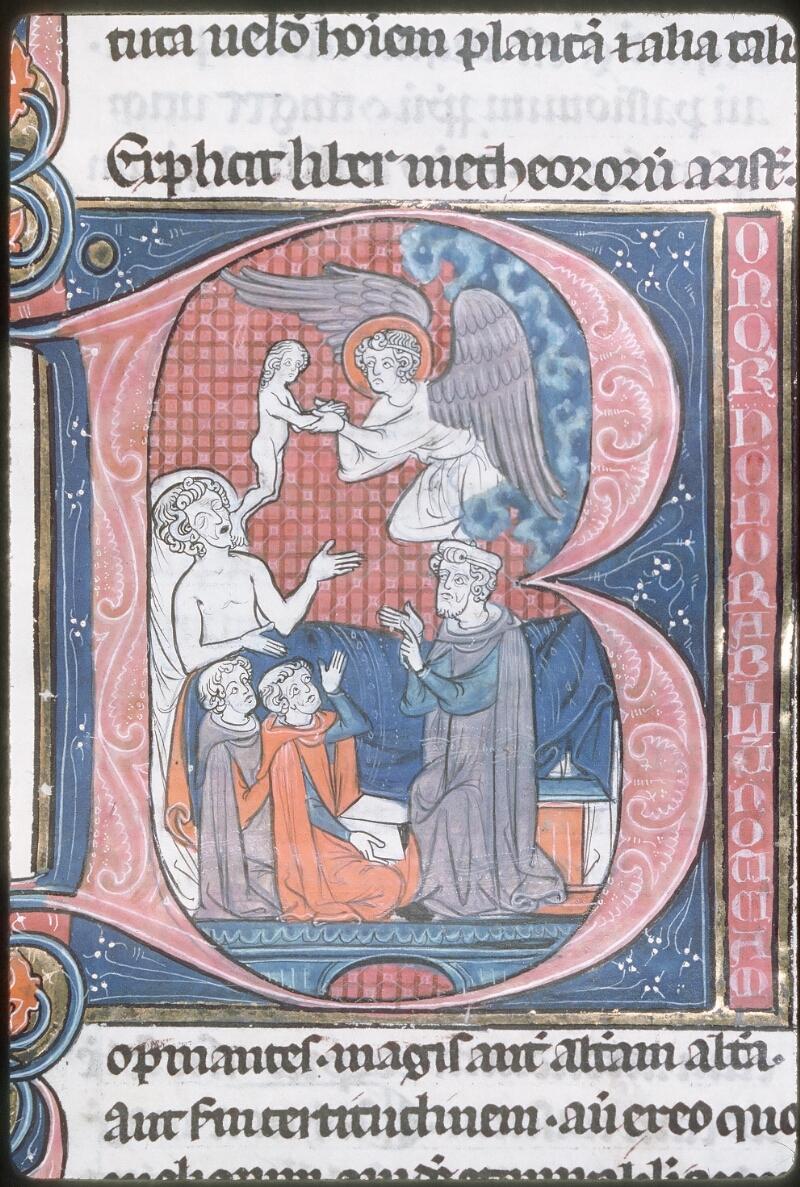 Tours, Bibl. mun., ms. 0679, f. 145 - vue 2
