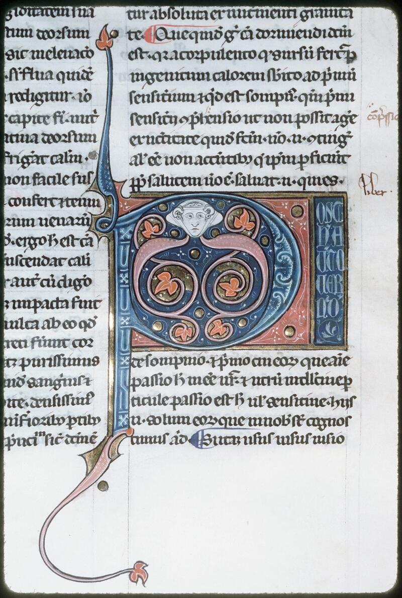 Tours, Bibl. mun., ms. 0679, f. 180v