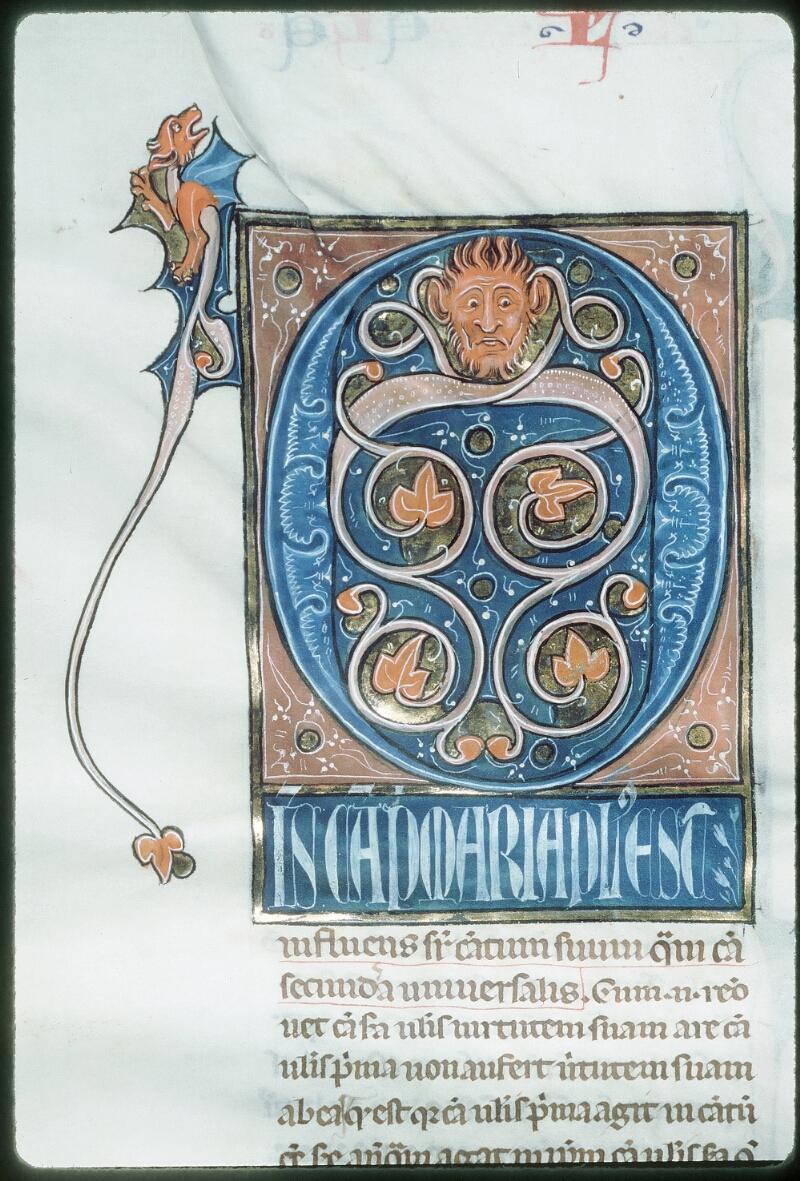 Tours, Bibl. mun., ms. 0679, f. 287v