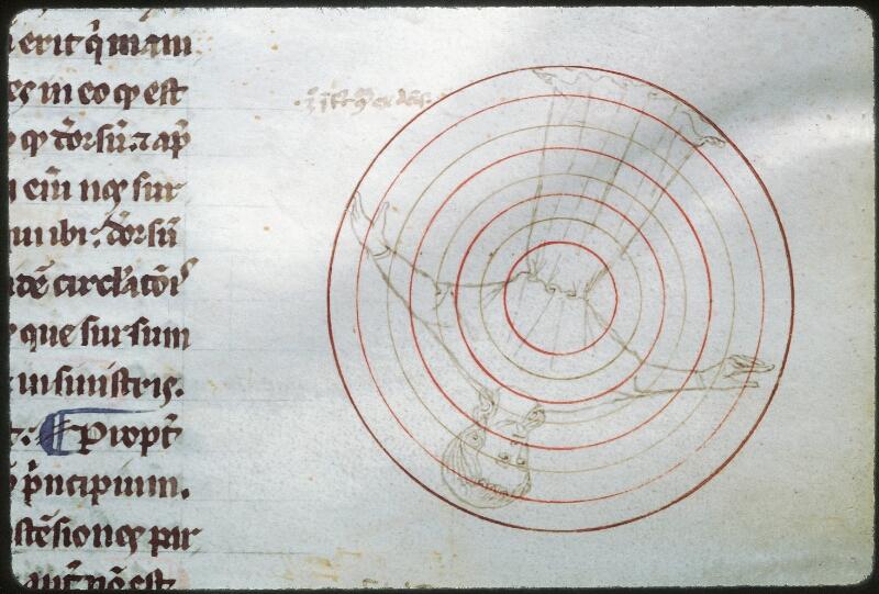 Tours, Bibl. mun., ms. 0681, f. 106 - vue 3
