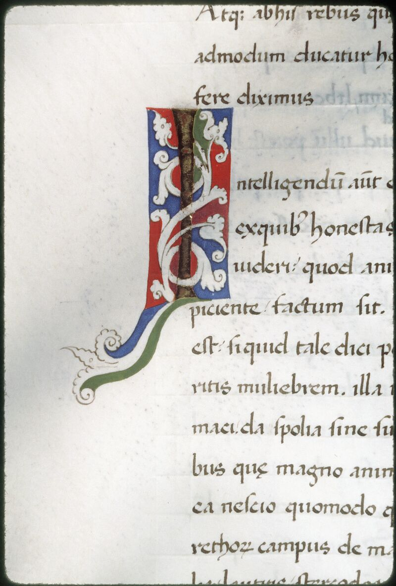 Tours, Bibl. mun., ms. 0689, f. 012v