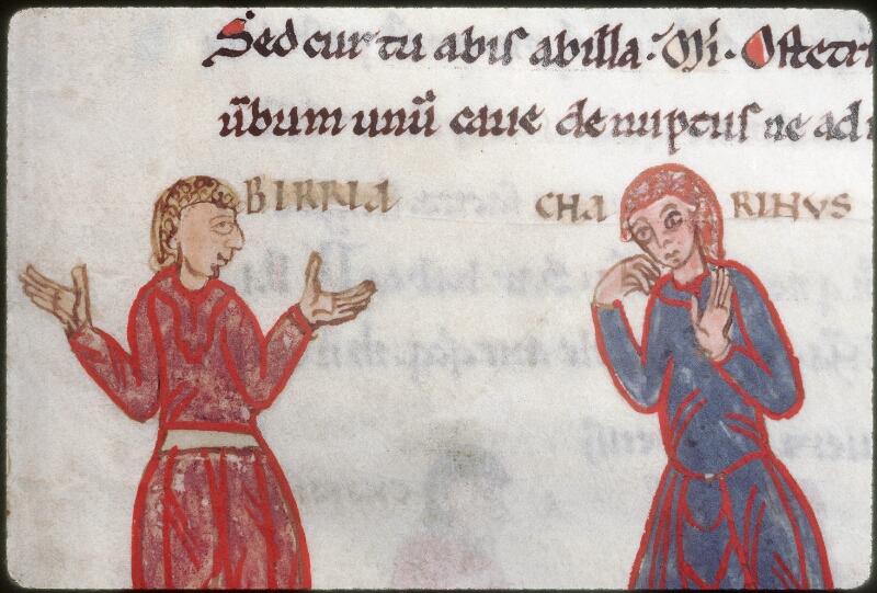 Tours, Bibl. mun., ms. 0924, f. 004 - vue 2