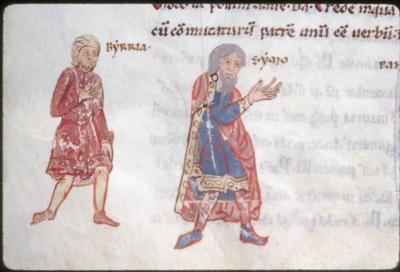 Tours, Bibl. mun., ms. 0924, f. 005v - vue 2