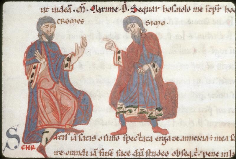 Tours, Bibl. mun., ms. 0924, f. 011 - vue 2
