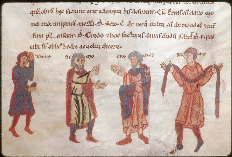 Tours, Bibl. mun., ms. 0924, f. 011 - vue 3