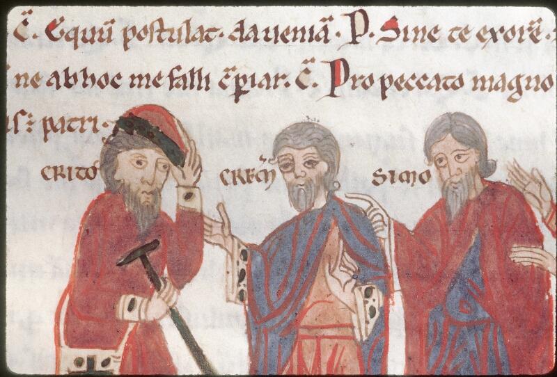 Tours, Bibl. mun., ms. 0924, f. 012 - vue 2