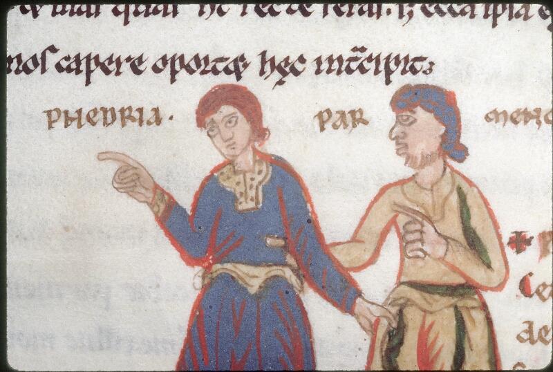 Tours, Bibl. mun., ms. 0924, f. 015 - vue 2