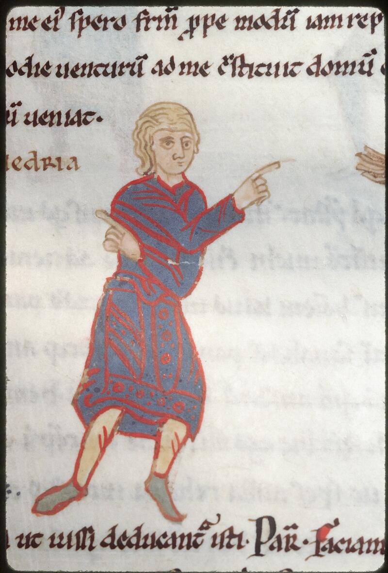 Tours, Bibl. mun., ms. 0924, f. 016 - vue 2