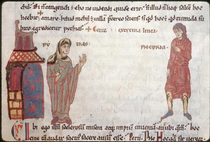 Tours, Bibl. mun., ms. 0924, f. 021 - vue 2