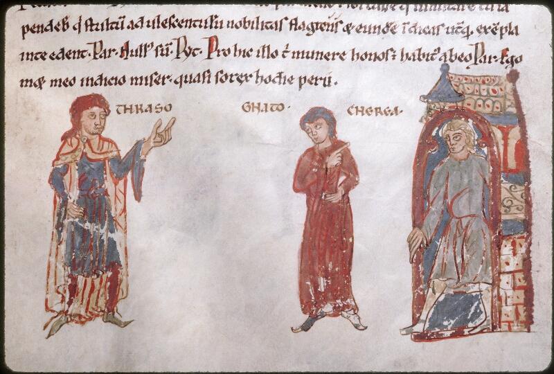 Tours, Bibl. mun., ms. 0924, f. 026 - vue 3