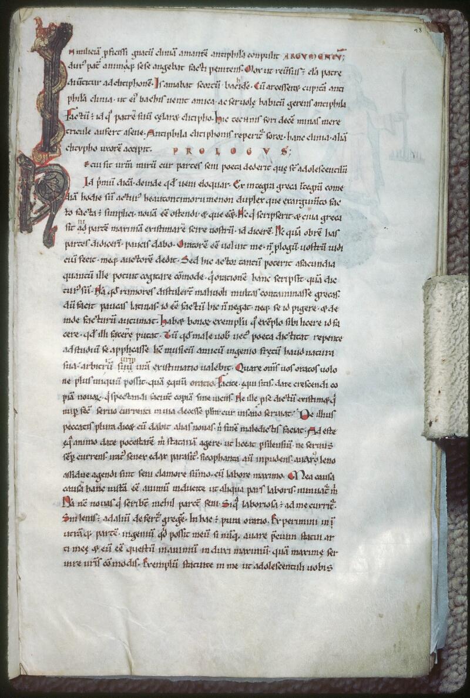 Tours, Bibl. mun., ms. 0924, f. 028