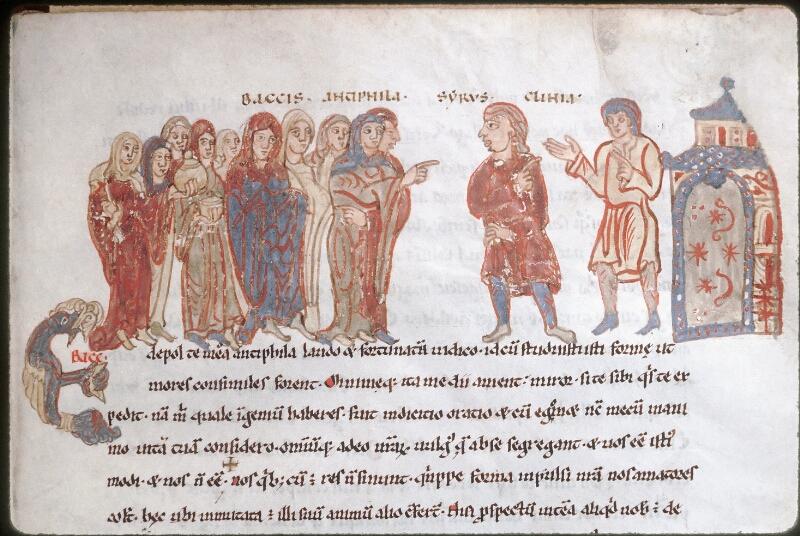 Tours, Bibl. mun., ms. 0924, f. 032 - vue 1